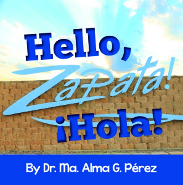 Hello Zapata Publication