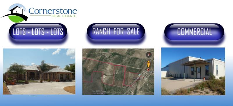 cornerstone-real-estate-zapata-tx-properties