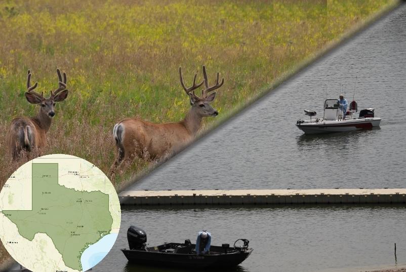 texas-hunting-fishing