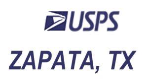USPS-ZAPATA-TX