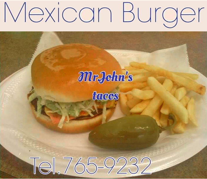 mexican-burger-mr-johns-taco-zapata-tx