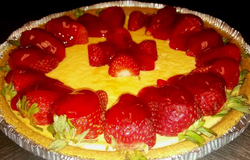 Mi-Ranchito-Restaurant-In-Zapata-TX-strawberry-cheescake