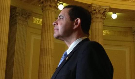 Congressman Cuellar