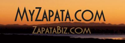 MyZapata.com