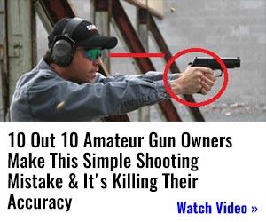 Shooting Lessons - Zapata, TX