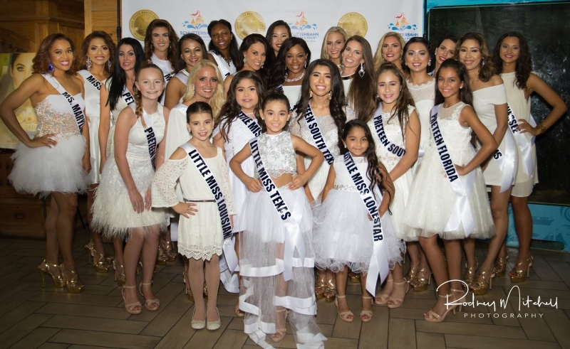 Miss Globe 2017