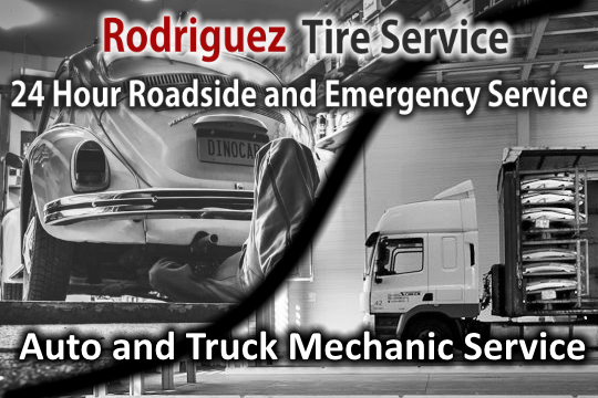 24 Hour Road Side Assistance in Zapata, TX