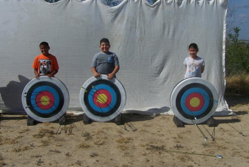 Archery - Zapata, TX