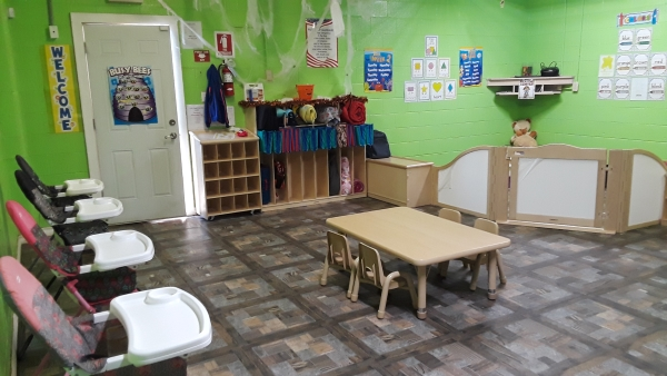 LIttle-Angles-Learning-Center-Nursery