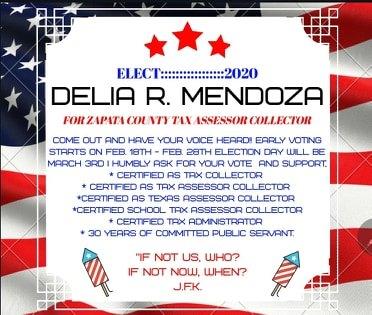 Delia R. Mendoza