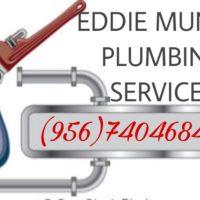 EDDIE MUÑOZ PLUMBING SERVICES