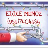 EDDIE MUNOZ PLUMBING SERVICES